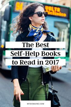 7 self-help books you should read if you want to change your life