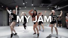 My Jam - Bobby Brackins ft. Zendaya, Jeremih / Beginner's Class