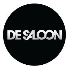 de saloon logo
