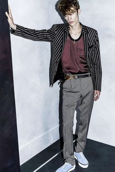 Lanvin Resort 16.  menswear mnswr mens style mens fashion fashion style campaign lookbook lanvinresort