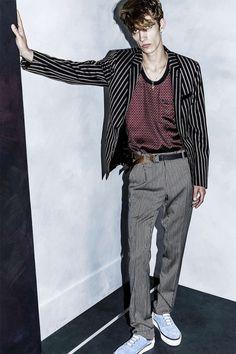 Lanvin Resort 16.  menswear mnswr mens style mens fashion fashion style campaign lookbook lanvinresort