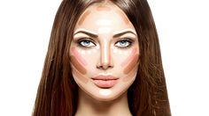 Contouring: Gesicht konturieren - so geht's - Frauenzimmer.de