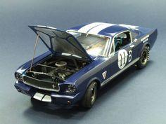Revell '66 GT350R,
