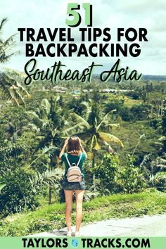Learn how to travel Southeast Asia smoothly before you even get there with these simple yet important Southeast Asia travel tips that are ideal for backpacking but also other types of travel in Southeast Asia. Samana, Solo Travel, Asia Travel, Myanmar Travel, Cambodia Travel, Airline Travel, European Travel, Thailand Travel, Travel Usa