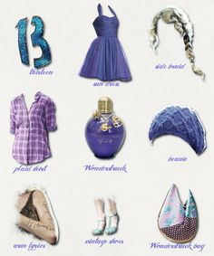 """Speak Now"" era. I HAVE THE BAG IN THE BOTTOM RIGHT CORNER!"