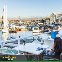 Free entry to Cape Town attractions, landmarks and tours, discover more while saving time and money with The Cape Town Pass - your complete sightseeing pass V&a Waterfront, Free Entry, The V&a, Holiday Destinations, Cape Town, Old Things, Tours, Restaurant, Traditional