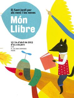 La Pequeña ciudad de P.: Món Llibre 2013