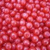 Cherry Sours - our most popular candy Cherry Fruit, Sour Cherry, Sock Monkey Party, Wholesale Candy, Popular Candy, Old Fashioned Candy, Sour Candy, Bulk Candy, Employee Gifts