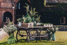 La Champanera blog de bodas - Los Claustros de Ayllon 20