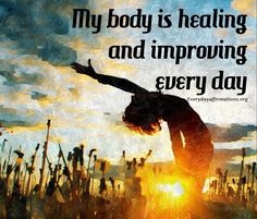 Everyday Affirmations: Daily Affirmations 8 May 2015