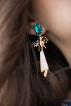 BLUE LOOK | Glam & Curvy