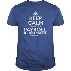 Awesome Tee For Payroll Representative T Shirts, Hoodies, Sweatshirts. CHECK PRICE ==► https://www.sunfrog.com/LifeStyle/Awesome-Tee-For-Payroll-Representative-Royal-Blue-Guys.html?41382