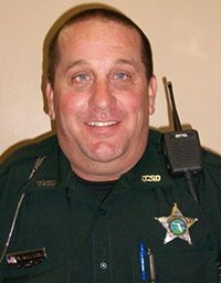 National Law Enforcement Officers Memorial Fund: Deputy Sheriff Scott Williams–Deputy Sheriff Scott Williams Taylor County (FL) Sheriff's Office End of Watch: October 31, 2016  Deputy Sheriff Scott Williams, of the Taylor County Sheriff's Office, was killed in a vehicle crash involving a logging truck. Deputy Williams is the 23rd law enforcement officer to die in a vehicle crash in 2016 and the fourth law enforcement fatality for the state of Florida.
