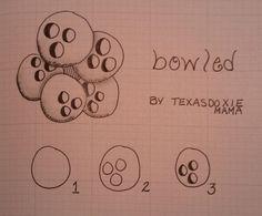 https://flic.kr/p/kxwsGp | bowled tangle