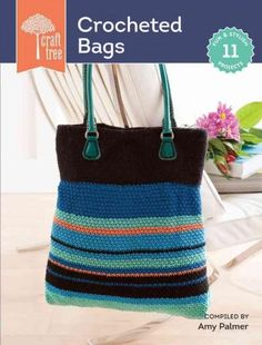 Craft Tree Crocheted Bags