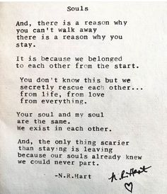 Twin Flames: A Love Like No Other   HubPages Soulmate Love Quotes, Love Quotes For Him, Quotes To Live By, Love Soul Quotes, Love Poems, Twin Flame Love Quotes, Twin Quotes, Words Quotes, Life Quotes
