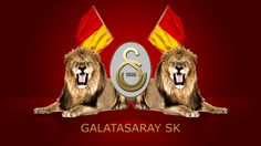 Galatasaray Logo - Emblem - Badge