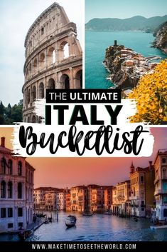20+ Best Places to Visit in Italy to add to your Italy Bucket List *** Beautiful Places to visit in Italy | Things to do in Spain | Where to go in Italy | Italy Places to Visit | Italy Things to do | Italy Where to go | Italy Travel | Italy Bucket List | Things to do in Italy | Italy Rome | Italy Venice | Italy Florence | Italy Milan | Italy Positano | Italy Amalfi Coast | Italy Cinque Terre | Italy Travel Beautiful Places | Italy Travel Guide *** #Italy #ItalyTravel #EuropeTravel