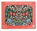 V&A William Morris Evening Garden Writer's Notecards - 100% Recycled
