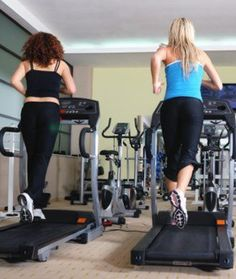 The secret to burning more calories in less time? Interval training!