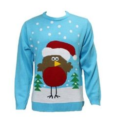 I want this to be my christmas jumper!