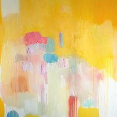 "Saatchi Art Artist Natalia Roman; Painting, ""Untitled (I)"" #art"