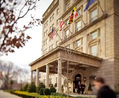 @HayAdamsHotel : One of the four luxury wedding venues participating in Engaged! 2012 on Sunday, March 4.  #Engaged2012  Tickets can be purchased here: engaged-dc.eventb...