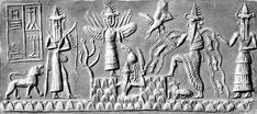 The origins of human beings according to ancient Sumerian texts | Ancient Origins