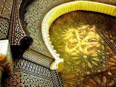 Ibn Arabi -  Mi corazón puede adoptar todas las formas محي الدين بن عربي