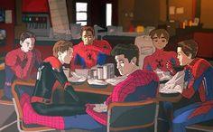 Marvel Studios and the Marvel Cinematic Universe Marvel Funny, Marvel Memes, Marvel Dc Comics, Ms Marvel, Spiderman Movie, Amazing Spiderman, Spiderman Marvel, Avengers Superheroes, Best Avenger