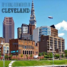 Top Things To Do On A Budget In Cleveland Cleveland - 10 things to see and do in cleveland