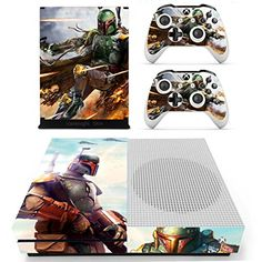 Video Game Accessories Video Games & Consoles Dashing Jeep 15 Xbox One S Sticker Console Decal Controller Vinyl Skin