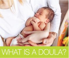 What is a #Doula? - Free information sheet