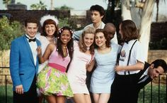 Where Are They Now?: The Cast Of 'Clueless' 19 Years Later