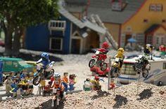 Lego Motocross Day!