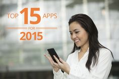 15 Apps that Will Make Your Job Easier in 2015  Homes.com 15 apps for REAL ESTATE AGENTS