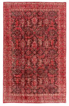 2 x 3 rug for kitchen.