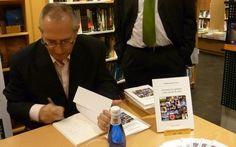 14 escritores celebran el Día del Libro en Diario La Cámara - Diario La Cámara