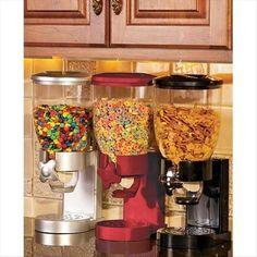 food dispensers