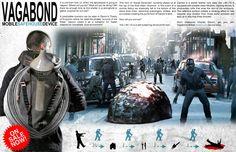 Vagabond Zombie Survival Dome - the Ultimate Portable Zombie Safe House