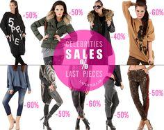 SALE FW14 * up to 60% * www.lapurpura.de #sale #fw14 #winter2014 #lastpieces #onlineshop