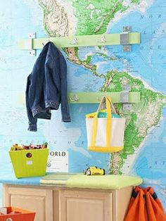 Interessante Designs für Zimmer-Wandhaken für Kinder