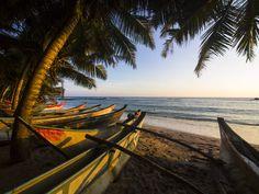 Ein unvergesslicher Urlaub Wie wäre es mit einem Urlaub in einem tollen Hotel direkt am Strand? Am besten ganz weit weg, wo du dich um so gut wie nichts kümmern musst und den ganzen Tag schlemmen un