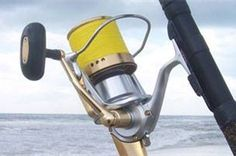 How to Rig a Pole for Surf Fishing