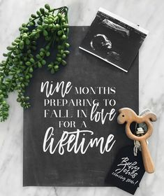Baby Announcement Discover The Mabel Chalkboard Pregnancy Announcement Quote Happy Pregnancy, Pregnancy Quotes, Pregnancy Signs, Pregnancy Test, Chalkboard Pregnancy, Ectopic Pregnancy, Pregnancy Cartoon, Pregnancy Vitamins, Women Pregnancy