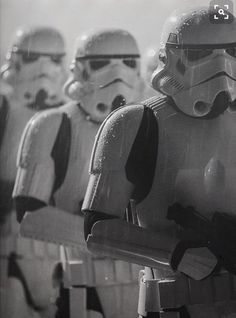 Troopers. Rogue One.