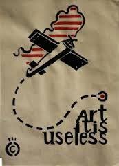 useless art - Cerca con Google