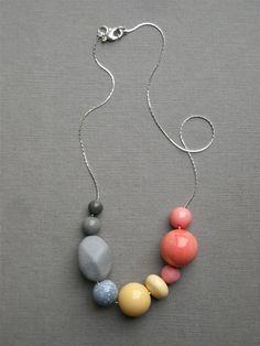 urban legend necklace