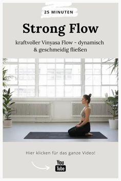 Vinyasa Yoga, Yoga Nidra, Vinyasa Flow Sequence, Yoga Bewegungen, Yoga Moves, Yin Yoga, Yoga Sequences, Yoga Fitness, Fitness Workout For Women
