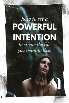 How intention setting can help you get clarity and create your dream life. Mindful lifestyle, intentional living, Law of Attraction, Abraham Hicks, growth mindset, love your life, abundance images, abundance affirmations, manifesting abundance, money abundance, self care routine, self care quotes, self care ideas, self care mental health, self discovery, meditation for beginners, mindfulness routine, raise your vibration, guided meditation, high vibe, personal growth, personal development.